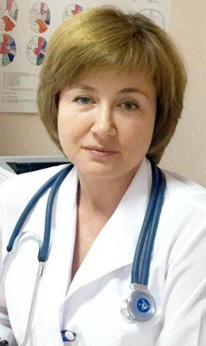 Богатенкова Юлия Дмитриевна