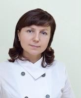 Гациха Инга Олеговна