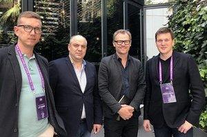 Сотрудник центра принял участие на саммите по новейшим эндоваскулярный технологиям в Барселоне