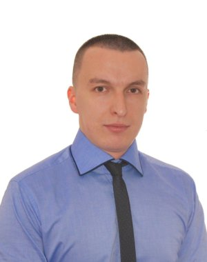 Сыроватский Алексей Андреевич