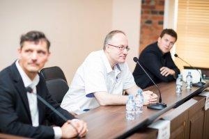 Конференция по венозным интервенциям в дорожной больнице Санкт-Петербурга