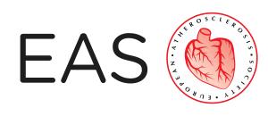 Европейское Общество по изучению Атеросклероза
