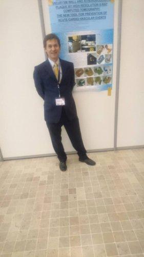 Руководитель Центра сосудистой хирургии, Светликов Алексей Владимирович, принял участие в заседании международной организации Vascunet