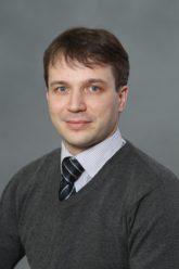 Лукин Сергей Владимирович