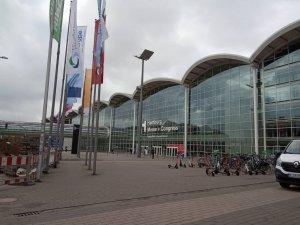 27-28 сентября 2019 г, Симпозиум по ведения и консервативному лечению пациентов с облитерирующим атеросклероз артерий нижних конечностей, Гамбург (Германия))